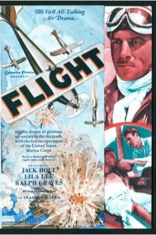 Flight (1929)