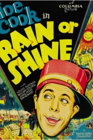 Rain or Shine (1930)