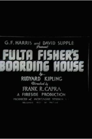 Fultah Fisher's Boarding House (1922)