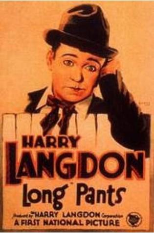 Long Pants (1927)