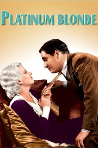 Platinum Blonde (1931)