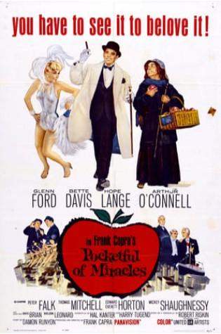 Pocketful of Miracles (1961)