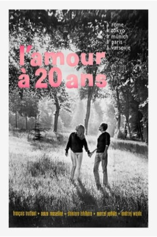 Love at Twenty (1962)