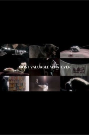 Most Valuable Whatever (2015)