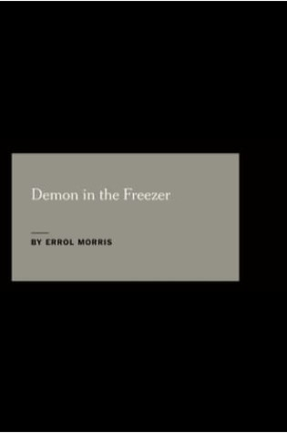 Demon in the Freezer (2016)