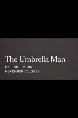 The Umbrella Man (2011)
