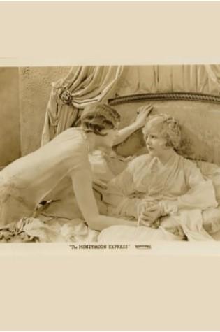 The Honeymoon Express (1926)