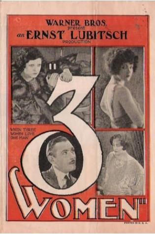 Three Women (1924)