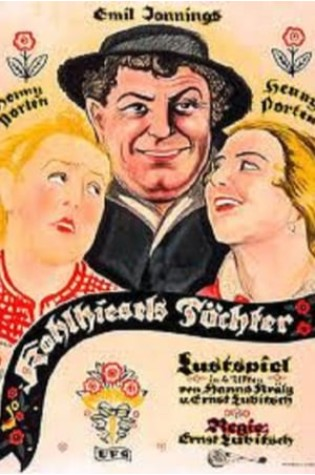 Kohlhiesel's Daughters (1920)