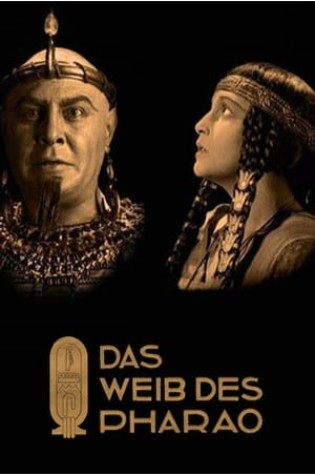 The Loves of Pharaoh (1922)