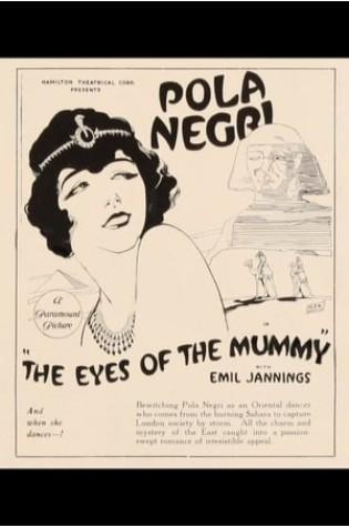 Eyes of the Mummy Ma (1918)