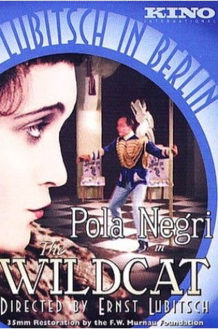The Wildcat (1921)