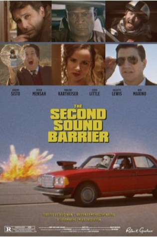 The Second Sound Barrier (2016)