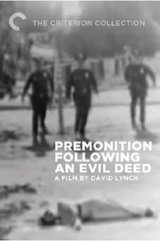 Premonitions Following an Evil Deed (1995)