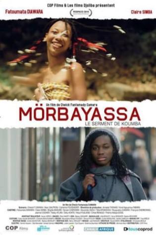 Morbayassa