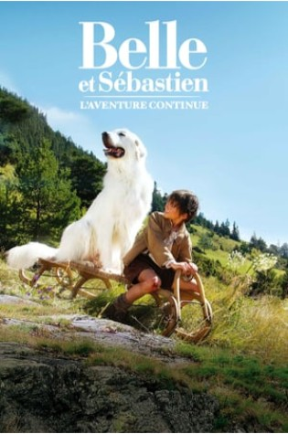 Belle & Sebastian: The Adventure Continues