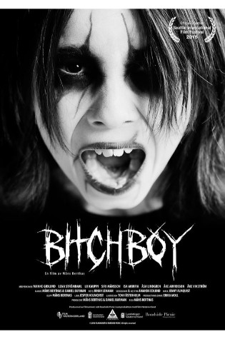 Bitchboy
