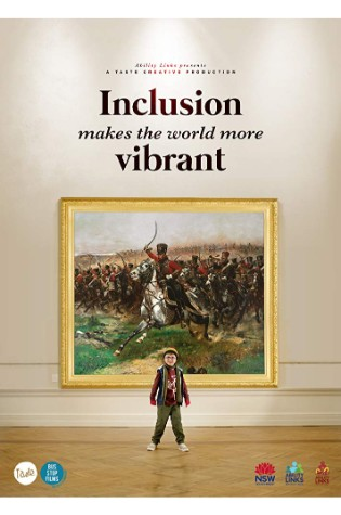 Inclusion Makes the World More Vibrant