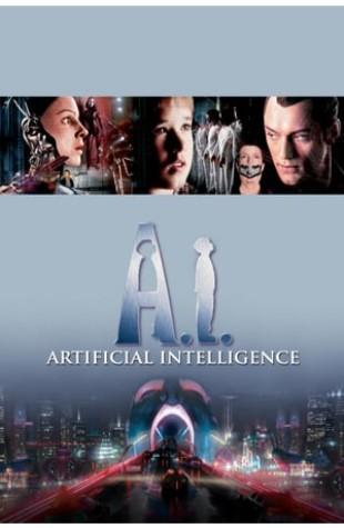 AI: Artificial Intelligence (2001)