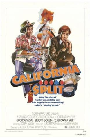 California Split (1974)