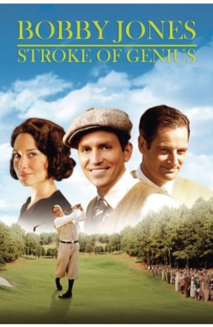 Bobby Jones, Stroke of Genius (2004)
