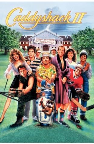Caddyshack II (1988)