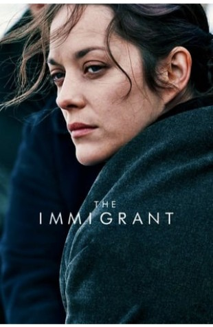 The Immigrant (2014)