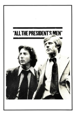 ​All the President's Men (1976)