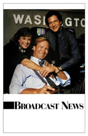 Broadcast News (1987)