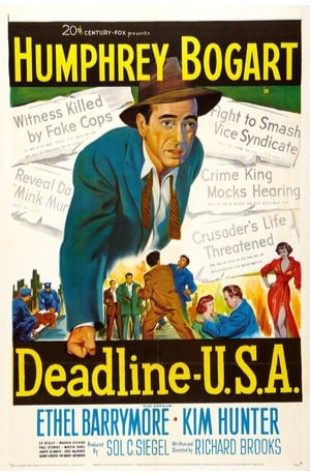 Deadline USA (1952)