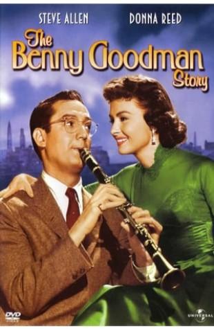 The Benny Goodman Story (1955)