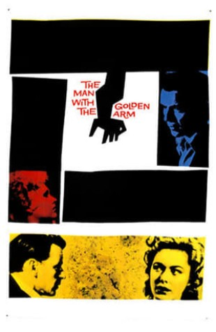 The Man with a Golden Arm (1955)