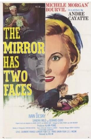 The Mirror has Two Faces (Le Miroir à Deux Faces) (1958)