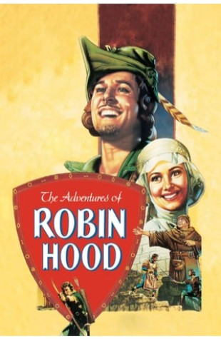 The Adventures of Robin Hood (1938)