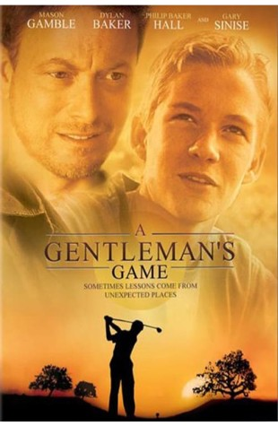 A Gentleman's Game (2001)