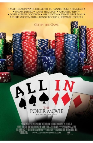 All In: The Poker Movie (2011)