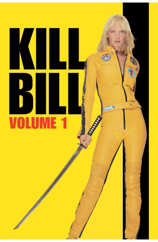 Kill Bill Vol.1 & Vol. 2 (2003 & 2004)
