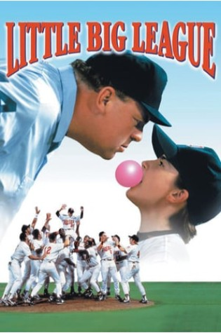 Little Big League (1994)