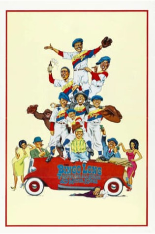 The Bingo Long Traveling All-Stars and Motor Kings (1976)