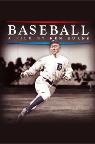 Ken Burns: Baseball (1994)