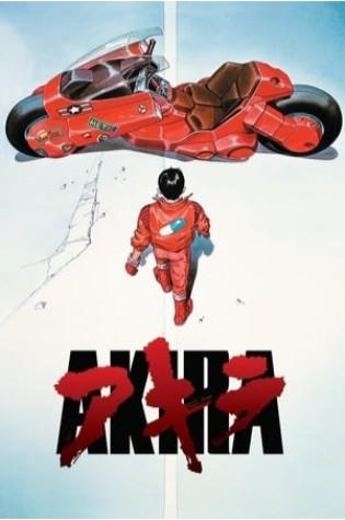 Akira (1988)