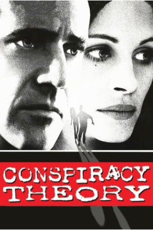 Conspiracy Theory (1997)