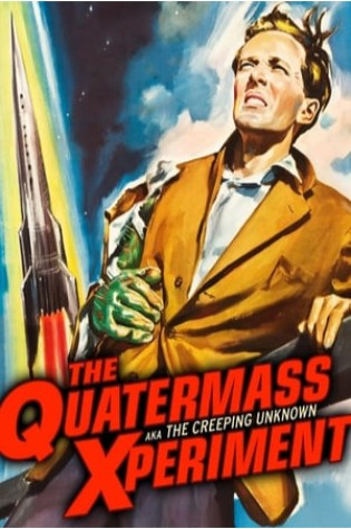 The Quatermass Xperiment (1955)