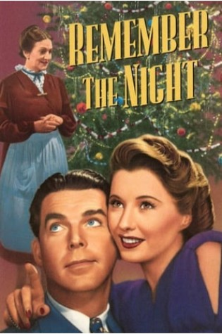 Remember the Night' (1940)