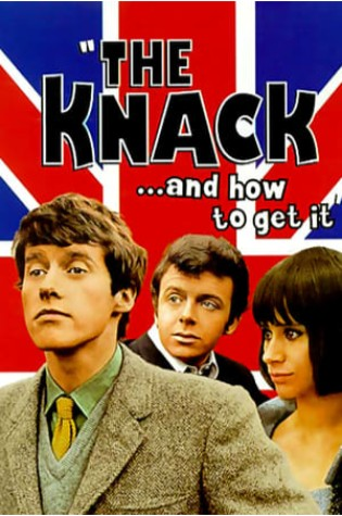 The Knack…And How To Get It