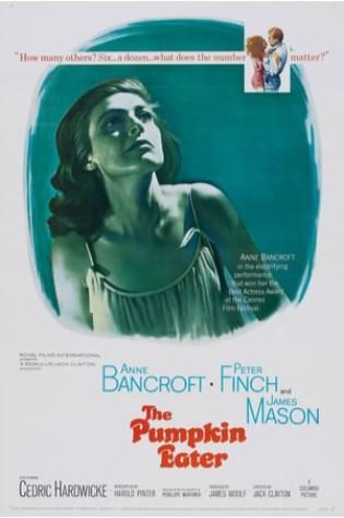 The Pumpkin Eater (1964)
