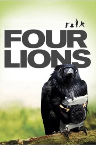 Four Lions (2010)
