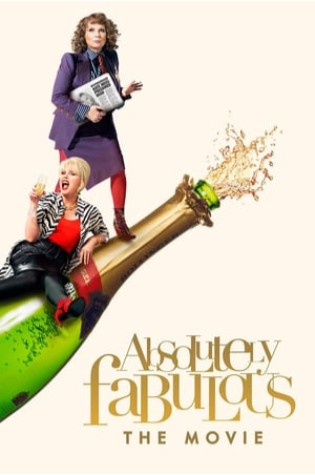 Absolutely Fabulous (1992–2012)