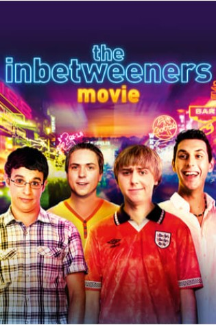 The Inbetweeners (2008–2010)