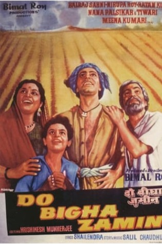 Do Bhiga Zameen (1953)
